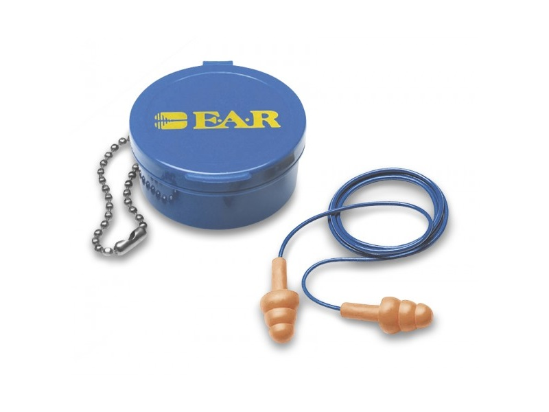 AEARO Reusable Earplugs - Corded