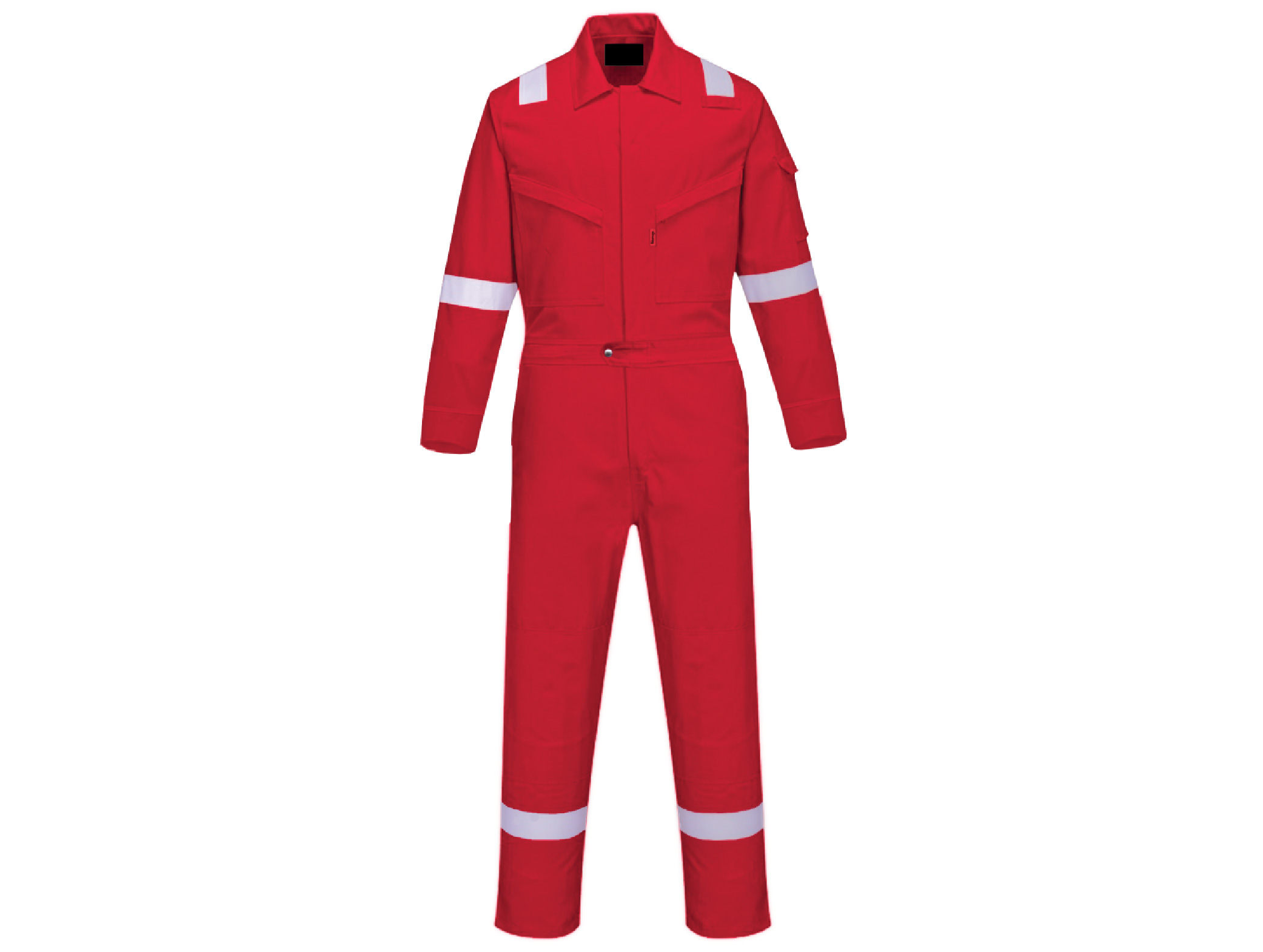 Nomex III-A Flame Retardant Coverall
