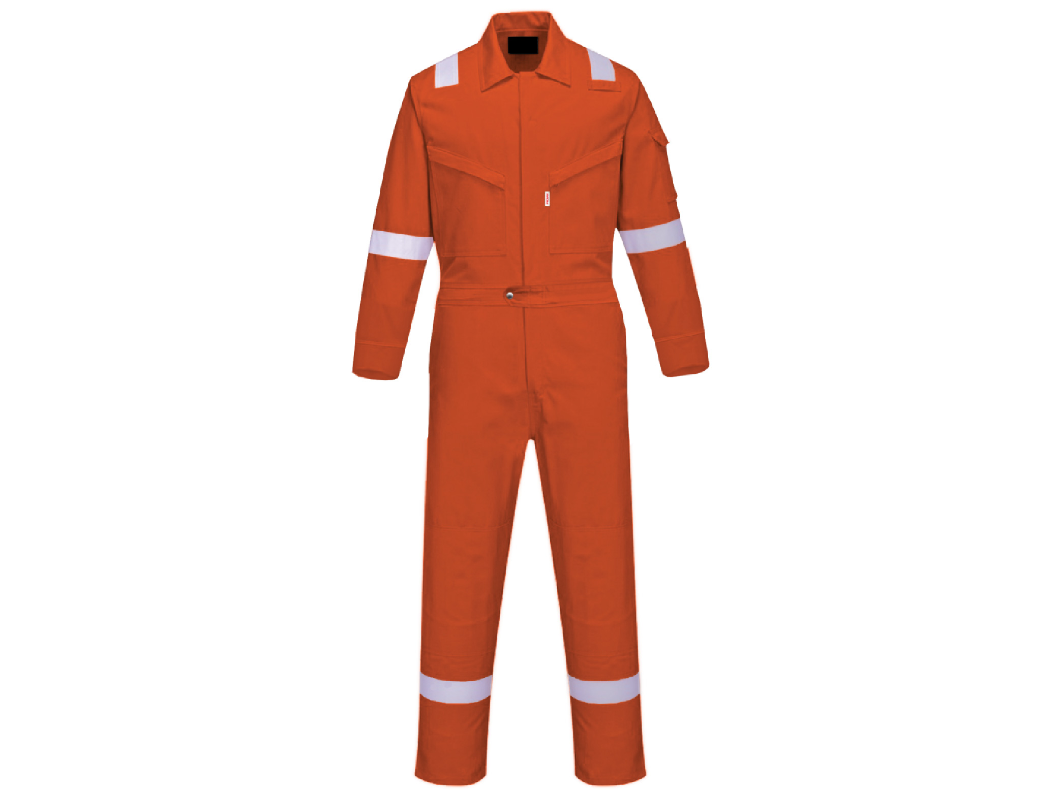 Proban Flame Retardant Coverall